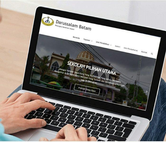 pentingya website bagi sekolahan by digizein