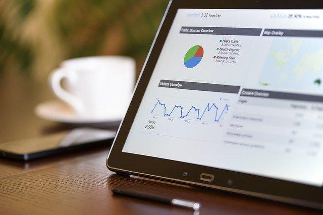 Paket Pembuatan Layanan Data pengunjung Website